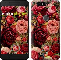 """Чехол на Google Pixel Цветущие розы """"2701c-400"""""""