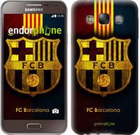 """Чехол на Samsung Galaxy E7 E700H Барселона 1 """"326u-139"""""""