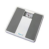 Механические весы на пластмассовой платформе Momert 7710