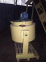 Котел Пищеварочный КПЭ-550, масляный, опрокидывающийся, с мешалкой