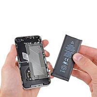 Замена Аккумулятора на Iphone 4/4s