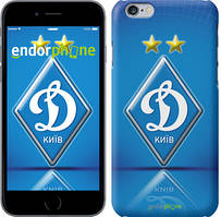 "Чохол на iPhone 6 Динамо-Київ ""309c-45"""