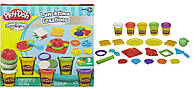 Набор Play Doh Sweet Shoppe Lunchtime Creations Set.