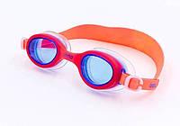 Очки для плавания детские BARBIE UNO FW11 PLUS
