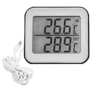 Термо-гигрометр цифровой Т-10