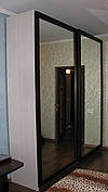 Шкаф для спальни с итальянской системой Terno Regal (Регал)