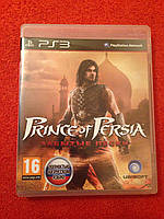 Видео игра Prince of Persia (PS3) pyc.
