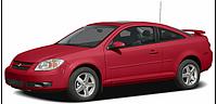 Защита картера двигателя и КПП Шевроле Кобальт (2004-2010) Chevrolet Cobalt