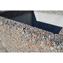 Вазон садовый уличный «Сити» бетонный, фото 3
