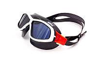 Очки (полумаска) для плавания ORBIT UNISEX 54