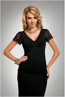 Блузка женская Eldar JULIANA (офисная, деловая одежда)