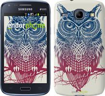 """Чохол на Samsung Galaxy Core i8262 Сова 2 """"2726c-88"""""""