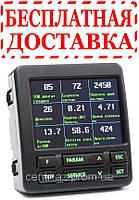 Маршрутный бортовой компьютер Multitronics C 580 (голос) Уаз ПАТРИОТ, СОБОЛЬ, ГАЗель