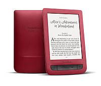 Pocketbook Touch Lux 3 (Czerwony)