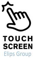 Сенсорный экран (touchscreen) Nokia N97 (белый)