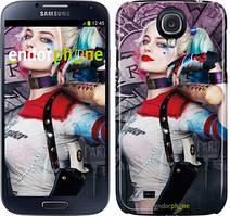 """Чохол на Samsung Galaxy S4 i9500 Загін самогубців """"3763c-13"""""""