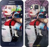 "Чехол на Samsung Galaxy A3 A300H Отряд самоубийц ""3763c-72"""