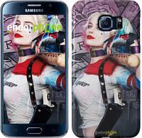 "Чехол на Samsung Galaxy Note 5 N920C Отряд самоубийц ""3763u-127"""