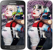 """Чохол на Samsung Galaxy Grand 2 G7102 Загін самогубців """"3763c-41"""""""