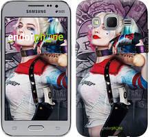 """Чохол на Samsung Galaxy J1 Mini J105H Загін самогубців """"3763c-258"""""""