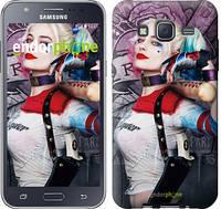 """Чохол на Samsung Galaxy J5 J500H Загін самогубців """"3763c-100"""""""
