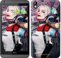 """Чохол на HTC Desire 816 Загін самогубців """"3763u-169"""""""