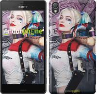 """Чохол на Sony Xperia Z3 dual D6633 Загін самогубців """"3763c-59"""""""