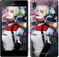 """Чохол на Sony Xperia C4 Загін самогубців """"3763u-295"""""""