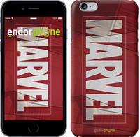 """Чехол на iPhone 6s Marvel """"2752c-90"""""""