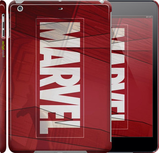 "Чехол на iPad 5 (Air) Marvel ""2752c-26"""