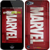 "Чохол на iPod Touch 6 Marvel ""2752c-387"""