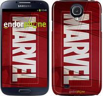 "Чохол на Samsung Galaxy S4 i9500 Marvel ""2752c-13"""