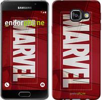 "Чохол на Samsung Galaxy A3 (2016) A310F Marvel ""2752c-159"""