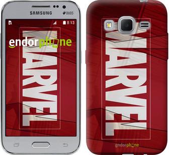 "Чохол на Samsung Galaxy J1 Mini J105H Marvel ""2752c-258"""