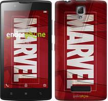 "Чохол на Lenovo A2010 Marvel ""2752c-216"""