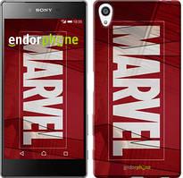 """Чохол на Sony Xperia Z5 Premium Marvel """"2752u-345"""""""