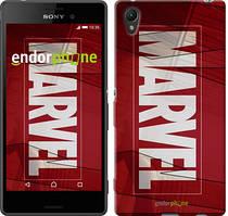 """Чохол на Sony Xperia XA Marvel """"2752c-399"""""""