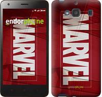 "Чехол на Xiaomi Redmi 2 Marvel ""2752c-98"""