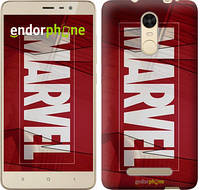 "Чохол на Xiaomi Redmi Pro Marvel ""2752u-342"""