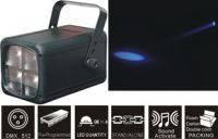 Световой LED прибор New Light SPG202 LED BEAM I