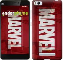 "Чохол на Xiaomi Mi4 Marvel ""2752u-163"""