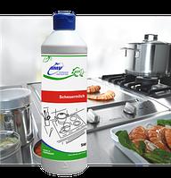 Чистящее молочко (очиститель рабочих поверхностей кухни)