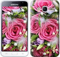 "Чехол на Samsung Galaxy J2 (2016) J210 Нежность ""2916u-270"""