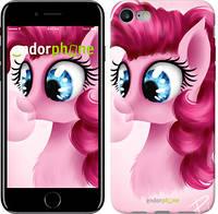 "Чохол на iPhone 7 Pinkie Pie v3 ""3549c-336"""