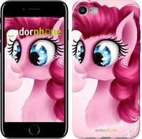 """Чехол на iPhone 7 Pinkie Pie v3 """"3549c-336"""""""