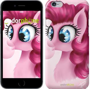 "Чохол на iPhone 7 Plus Pinkie Pie v3 ""3549c-337"""