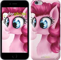 "Чохол на iPhone 6 Pinkie Pie v3 ""3549c-45"""