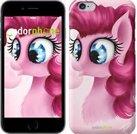 """Чохол на iPhone 6s Pinkie Pie v3 """"3549c-90"""""""
