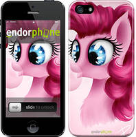 "Чохол на iPhone SE Pinkie Pie v3 ""3549c-214"""