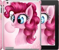 """Чехол на iPad 2/3/4 Pinkie Pie v3 """"3549c-25"""""""